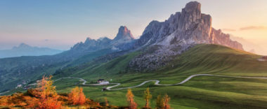 Dolomiten-Classic 2018